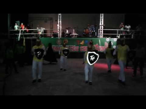 Congresso de Jovens  Adolescentes I. E. Q. Limoeiro do Ajuru