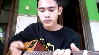 Gamma 1 -  jomblo happy (COVER)