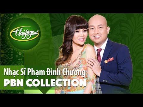 PBN Collection | Nhạc Sĩ Phạm Đình Chương & Những Tình Khúc Bất Hủ - Thời lượng: 31 phút.