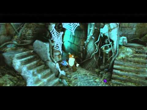 Lego Der Hobbit: Eine Unerwartete Reise - Der Film