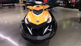 9. 2018 Sea-Doo GTI SE 130 - New PWC For Sale - Elyria, OH