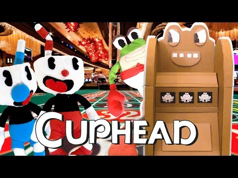 """Video Cuphead Plush - """"Clip Joint Calamity"""" download in MP3, 3GP, MP4, WEBM, AVI, FLV January 2017"""