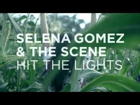 selena gomez & the scene - hit the lights - trailer 4