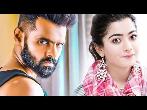 Ram Pothineni in Hindi Dubbed 2020   Hindi Dubbed Movies 2020 Full Movie