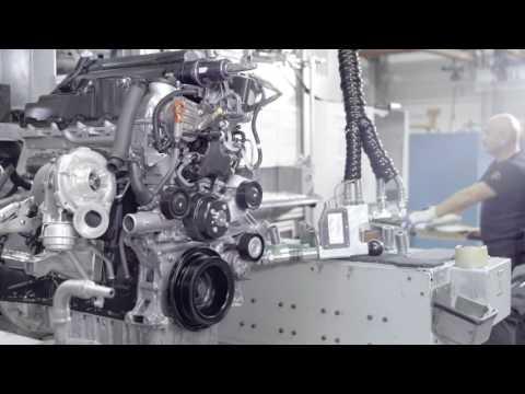 Mercedes-Benz Genuine Remanufactured Parts