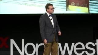 Video How to order pizza like a lawyer | Steve Reed | TEDxNorthwesternU MP3, 3GP, MP4, WEBM, AVI, FLV September 2019