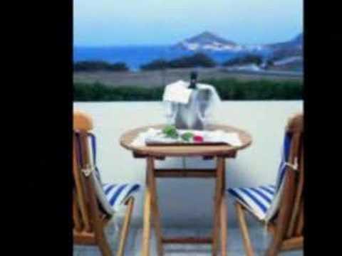 Delfinia Hotel Mykonos