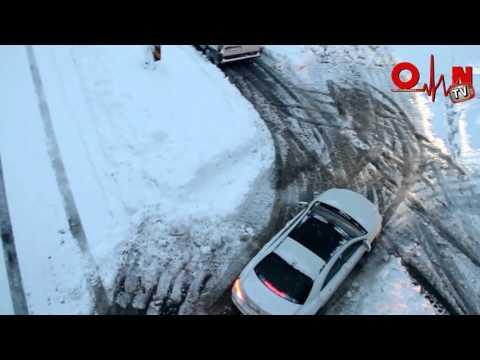 Of'tan Kar Görüntüleri