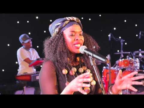 Mookho Live at Lioness Africa Lean In