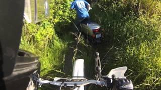 10. Yamaha c3 offroad