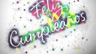 FELIZ CUMPLEAÑOS ♥ Video Especialmente Para Mi Mama :D