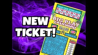 Scratching $10 Big Play Crossword Texas Lottery Scratch Off Tickets. Will I find a big win? Stay tuned. Join me on Facebook: https://www.facebook.com/TexanCandy/    Fan Mail:Candy PO Box 241763San Antonio, TX 78224