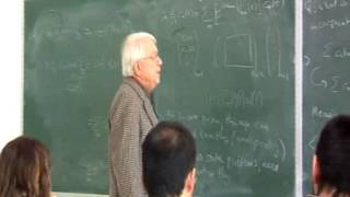 METU - Quantum Mechanics II - Week 4 - Lecture 3