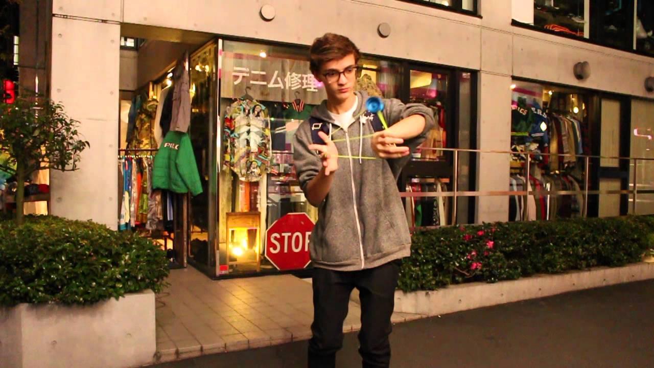 Zach Gormley #3