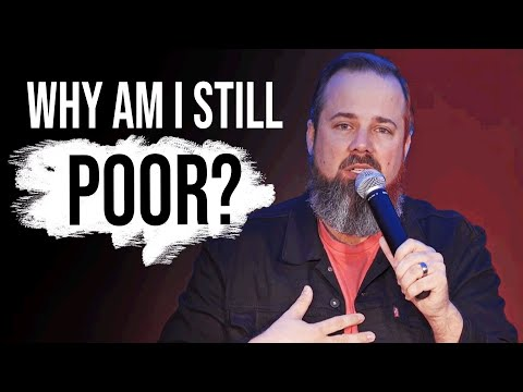 Why Am I Still Poor? Learning How To Walk in Prosperity
