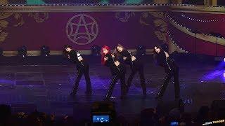 Download Lagu 180225 EXID 이엑스아이디 '덜덜덜 DDD' @대한민국 연예예술상 4K 직캠 by DaftTaengk Mp3