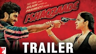 Nonton Ishaqzaade   Official Trailer   Arjun Kapoor   Parineeti Chopra Film Subtitle Indonesia Streaming Movie Download