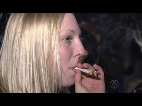 Washington state readies for federal marijuana crackdown