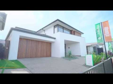 Autern 6-54 by Urbanedge Homes (видео)