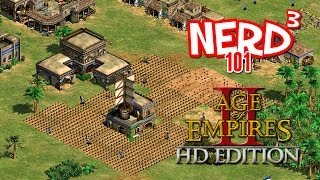 Nerd³ 101 - Age of Empires II HD Video