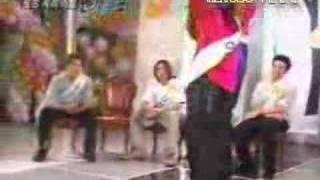 Download Lagu Boa dancing to a NSYNC Song Mp3