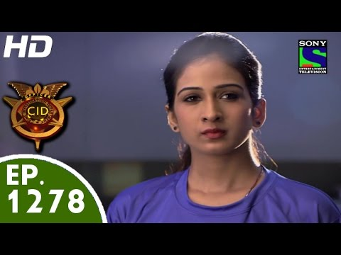 CID - सी आई डी -Khooni GYM- Episode 1278 - 13th September, 2015