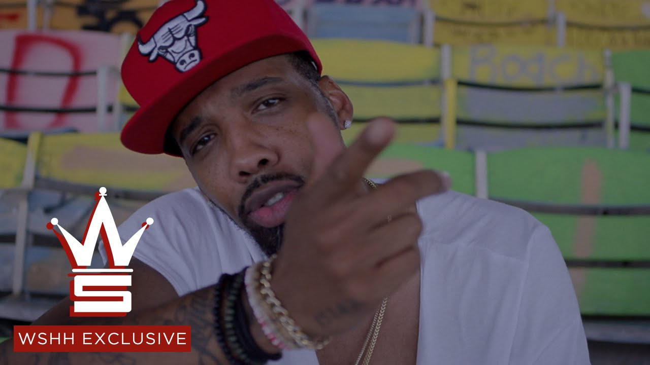 Chevy Woods – Wit It (Ft. Rico Love) (Video)