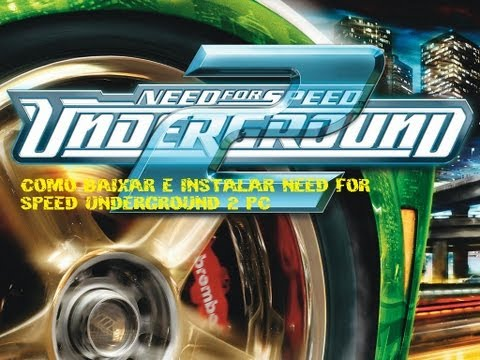 need for speed underground 2 pc code