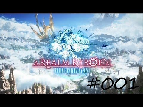 Final Fantasy XIV   Lightning Strikes, das Final Fantasy XIII Event
