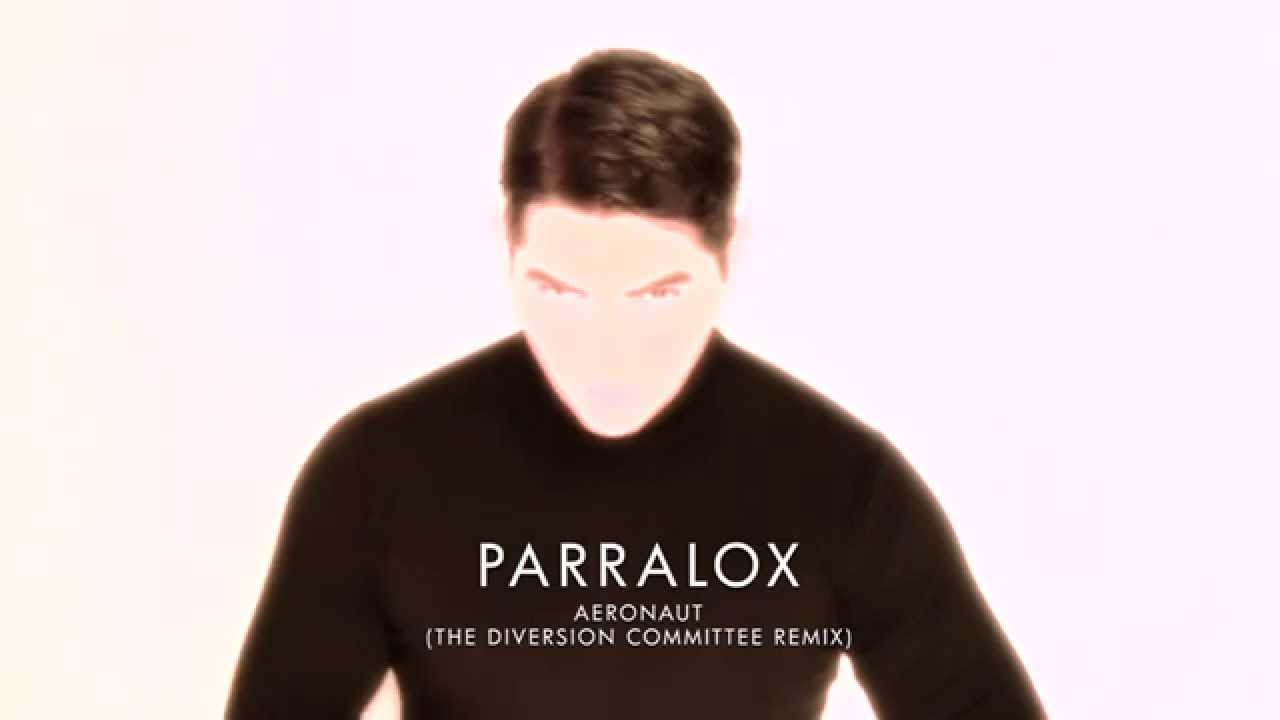 Parralox - Aeronaut (The Diversion Comittee Remix) (Music Video)