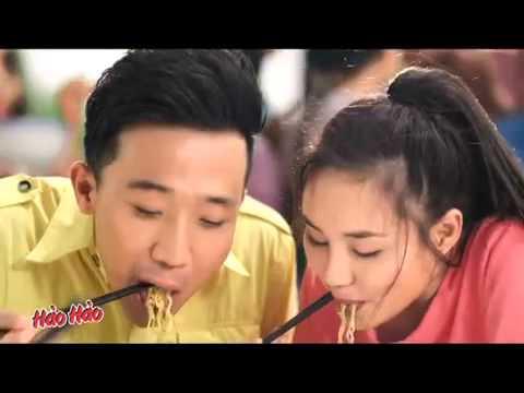 Vy Oanh – TVC Hảo Hảo 2013