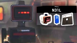 INFINITE WARFARE ZOMBIES EASTER EGG - N31L ROBOT FULL UPGRADE TUTORIAL! ▻If you found this useful, drop the ...
