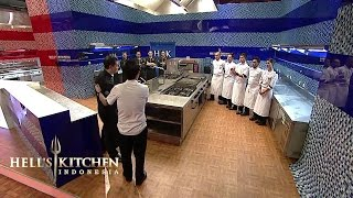 Video EP22 PART 6 - Hell's Kitchen Indonesia MP3, 3GP, MP4, WEBM, AVI, FLV Mei 2019