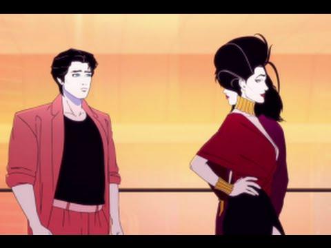 Moonbeam City Season 1 Episode 6 Review w/ Night Club | AfterBuzz TV