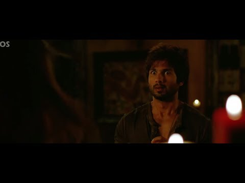 Shahid Kapoor Sneaks in:  Watch Full Free Movies Here: http://bit.ly/WatchOnlineFreeMoviesShahid visits his enemy Ashish Vidyarthi's house to kill him, but he learns of Sonakshi being his niece & refuses to do so. He then follows Sonakshi to her room.Check out this scene to know what happens then.Film – R... RajkumarMusic – Pritam & Sandeep Chowta Actor –  Shahid Kapoor Sonakshi Sinha & Sonu SoodProduced by – Viki Rajani & Sunil LullaDirected by - Prabhu Deva To watch more log on to http://www.erosnow.comFor all the updates on our movies and more:http://www.youtube.com/ErosNowhttp://twitter.com/#!/ErosNowhttp://www.facebook.com/ErosNowhttp://www.facebook.com/erosmusicindiahttp://plus.google.com/+erosentertainmenthttp://www.instagram.com/eros_now