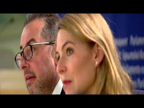 Ανακοίνωσε την υποψηφιότητά του για την προεδρία της Ευρωβουλής ο Τζιάνι Πιτέλα
