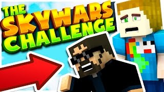 CAN WE BEAT OUR VIEWERS IN SKYWARS?! - SkyRealms W/ SSundee