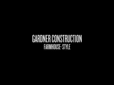 Gardner Construction - Premier Custom Home Builder - Franklin County, Virginia