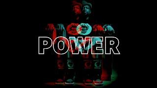 JERU THE DAMAJA – «Power»