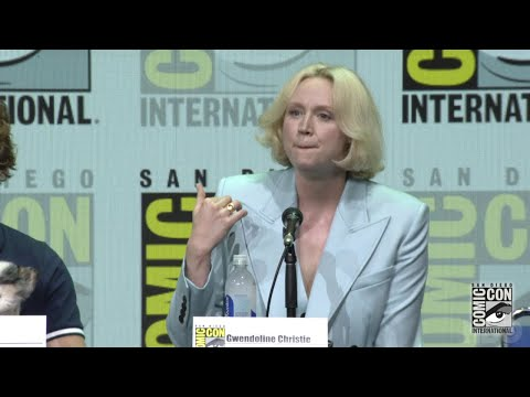 Game Of Thrones: San Diego Comic-Con 2017 Panel