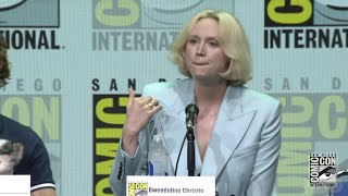 Watch the Game of Thrones Panel from San Diego Comic-Con with the cast and moderator Kristian Nairn. Game of Thrones airs ...