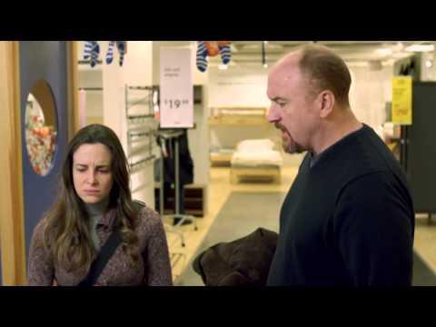 Louis C.K. - Louie - 2012 Peabody Award Acceptance Speech