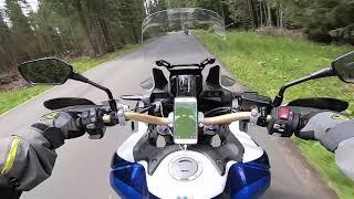 10. Honda Africa Twin Adventure Sport DCT 2018 -Transalpina