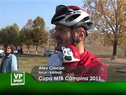 Cupa MTB Câmpina 2011