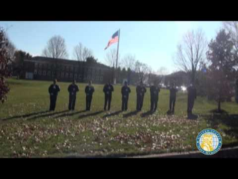USNM Film of the PHS Wreath Laying Ceremony 2015