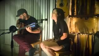Jessie J - Flashlight (Acoustic cover by Nicole Sepúlveda)