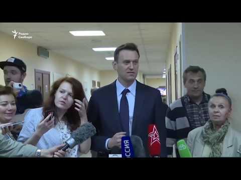 В России миллиардер Усманов судится с Навальным (видео)