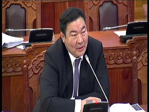 Б.Бат-Эрдэнэ: Монгол хүн амьдрах уу, үгүй юу гэдэгтэй холбоотой асуудал Үндсэн чиглэлд огт тусгагдаагүй байна