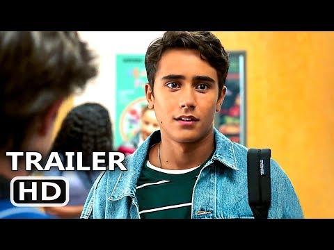 LOVE, VICTOR Trailer 2 (2020) Love, Simon Spin-off Teen Series