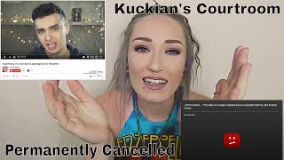 Video The Truth About John Kuckian's Apology MP3, 3GP, MP4, WEBM, AVI, FLV Maret 2019